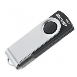 Pen Drive Multilaser Twist 16gb Usb