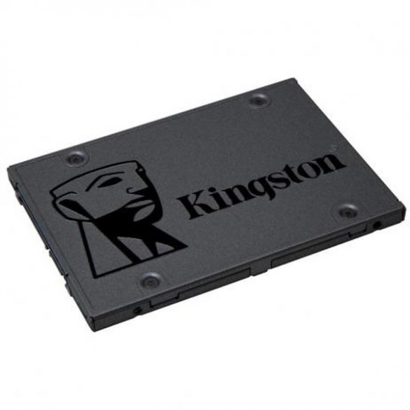SSD 240gb Kingston Sata A 400