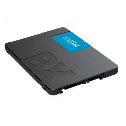 SSD Crucial 480gb