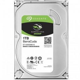 """HD 1TB Seagate 3,5"""" Sata III 64MB 7200RPM - ST1000DM010"""