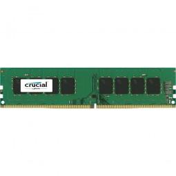 Memoria Crucial 4gb 2400mhz Ddr4 1.2v Cl17