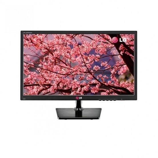 Monitor LG 19,5 LED HD 20m37aa D-sub-vesa