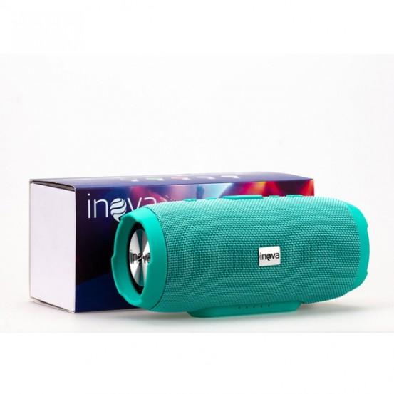 Caixa de Som Bluetooth/USB RAD-313Z - Inova