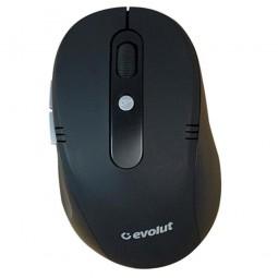 Mouse Sem Fio Wireless Evolut Eo462