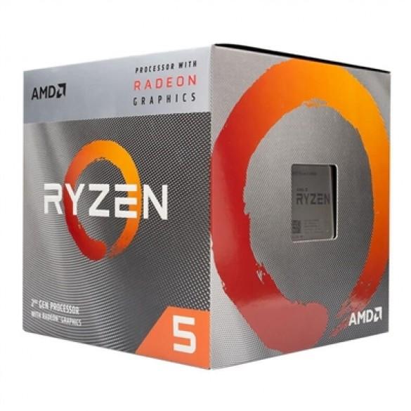 Computador Ryzen  5