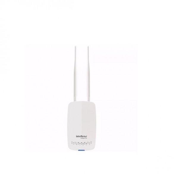 Roteador Intelbras Hotspot 300 Wifi Com Check-in Facebook