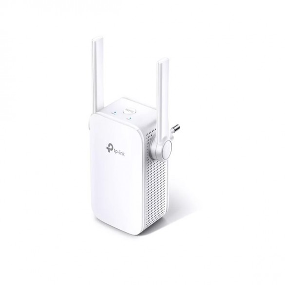 Repetidor Sinal Wi-fi Tp-link Tl-wa855re 300mbps 2x3dbi V3.0