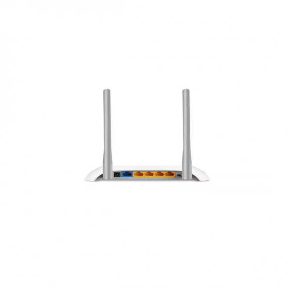 Roteador Wireless Tp-link Tl-wr849n 300mbps 2 Antenas