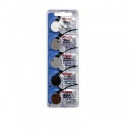 Bateria Cr1616 Maxell  3v Lithium