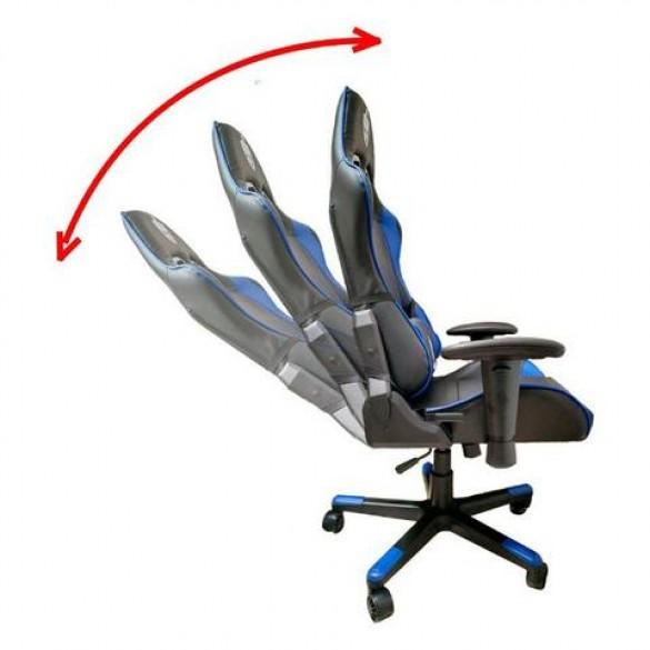 Cadeira Gamer Evolut Eg-900 Ergonômica