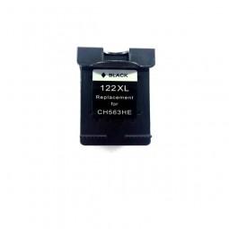 Cartucho De Tinta  Compatível Hp 122XL  Black