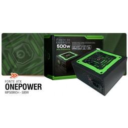 Fonte One power 500w