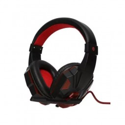 Fone De Ouvido Satellite Ae-327r Gaming Stereo Headset
