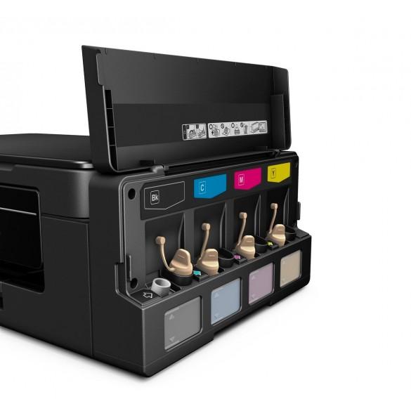 Impressora Epson Multifuncional Epson Ecotank L396