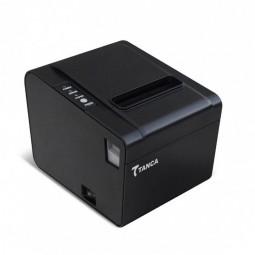 Impressora de Cupom Térmica Tanca TP-650 Preto