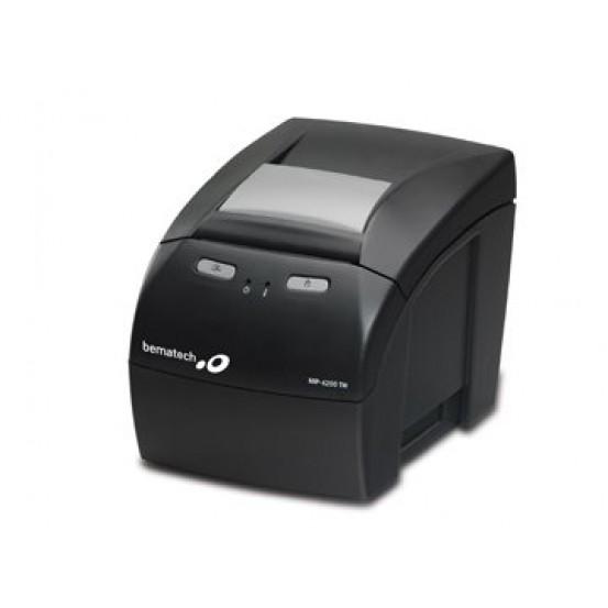 Impressora Térmica  Bematech MP-4200 - USB, Guilhotina, Não Fiscal