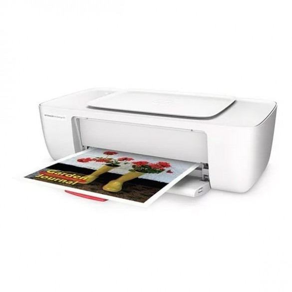 Impressora Hp Ink Advantage Deskjet 1115 Bivolt