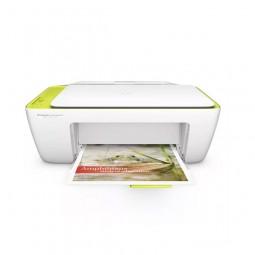 Impressora Hp Multifuncional Deskjet Ink Advantage 2136