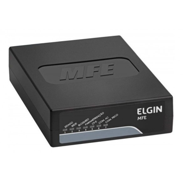 Impressora não fiscal Elgin I9 NÃO FISCAL c/ Guilhotina + Linker S@t Fiscal Elgin Usb