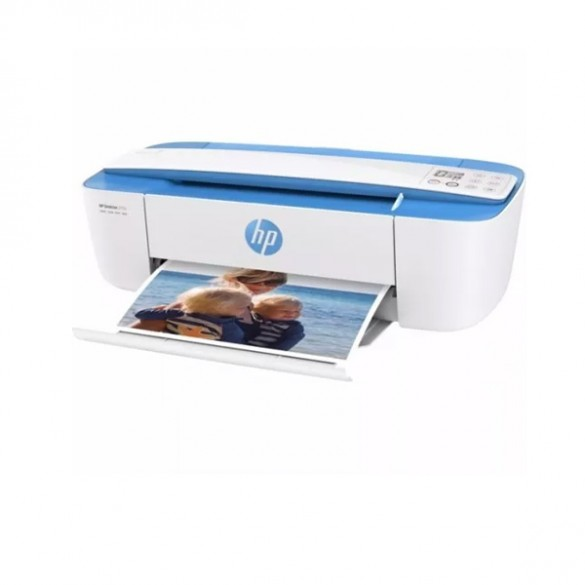 Impressora Hp Multifuncional  3775 Advantage Wifi Copiadora Scan Bivolt