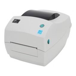Impressora de Etiqueta Zebra Gc-420t USB Serial Paralela