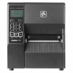 Impressora de Etiqueta Zebra Zt230 USB Serial