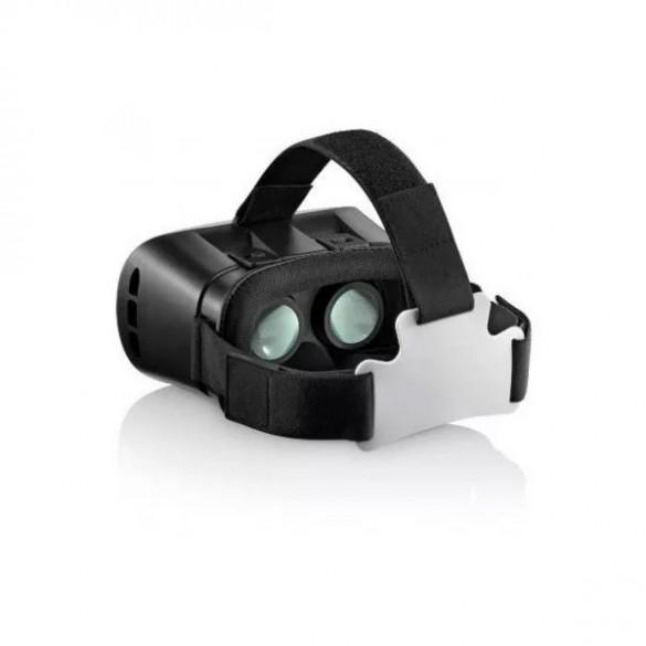 Óculos De Realidade Virtual Multilaser 3d Js080