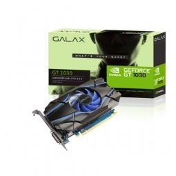Placa de Vídeo GT 1030 2GB DDR4 64BIT