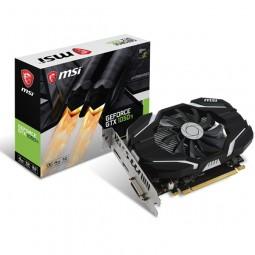 Placa de Vídeo  GTX 1050TI OC 4GB DDR5 128BIT