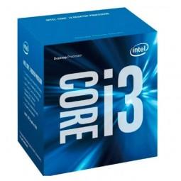Processador Intel Core I3-7100 7ª Geração 3.9ghz 3mb