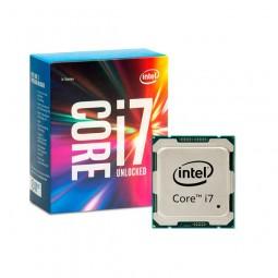 Processador Intel Core I7-6800k De 3.4ghz Com Cache 15mb