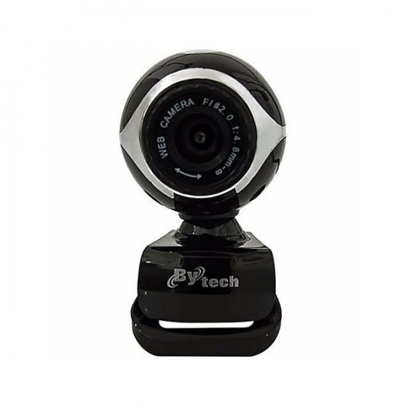 Web Cam By Tech Bol 1.3 Mega Com Botão Para Foto