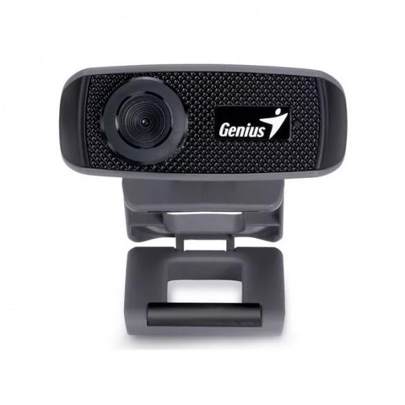 Webcam Genius Facecam 1000x Hd 720p Com Audio